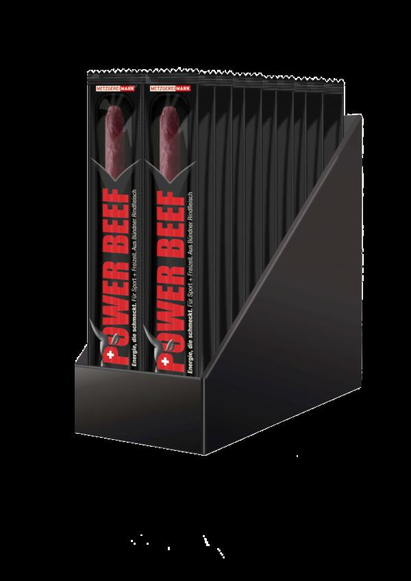 POWER BEEF Box à 10 Pack-0