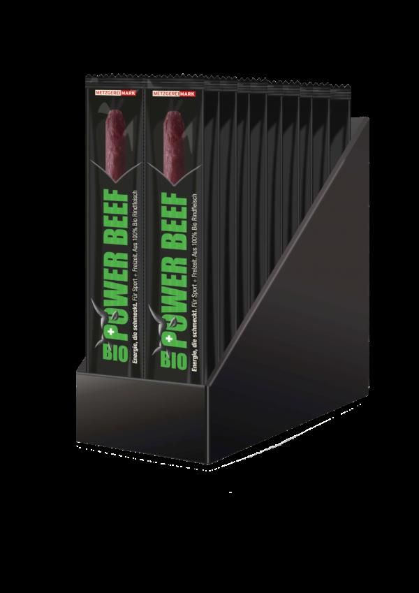 Bio POWER BEEF Box à 10 Pack-0